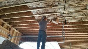 insulation layton utah