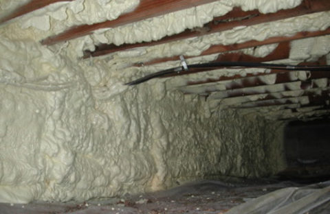 5 Signs that Your Attic is Under-Insulated