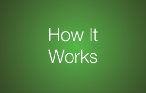 how it works button