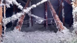 attic insulation layton utah