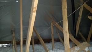 blow insulation layton utah
