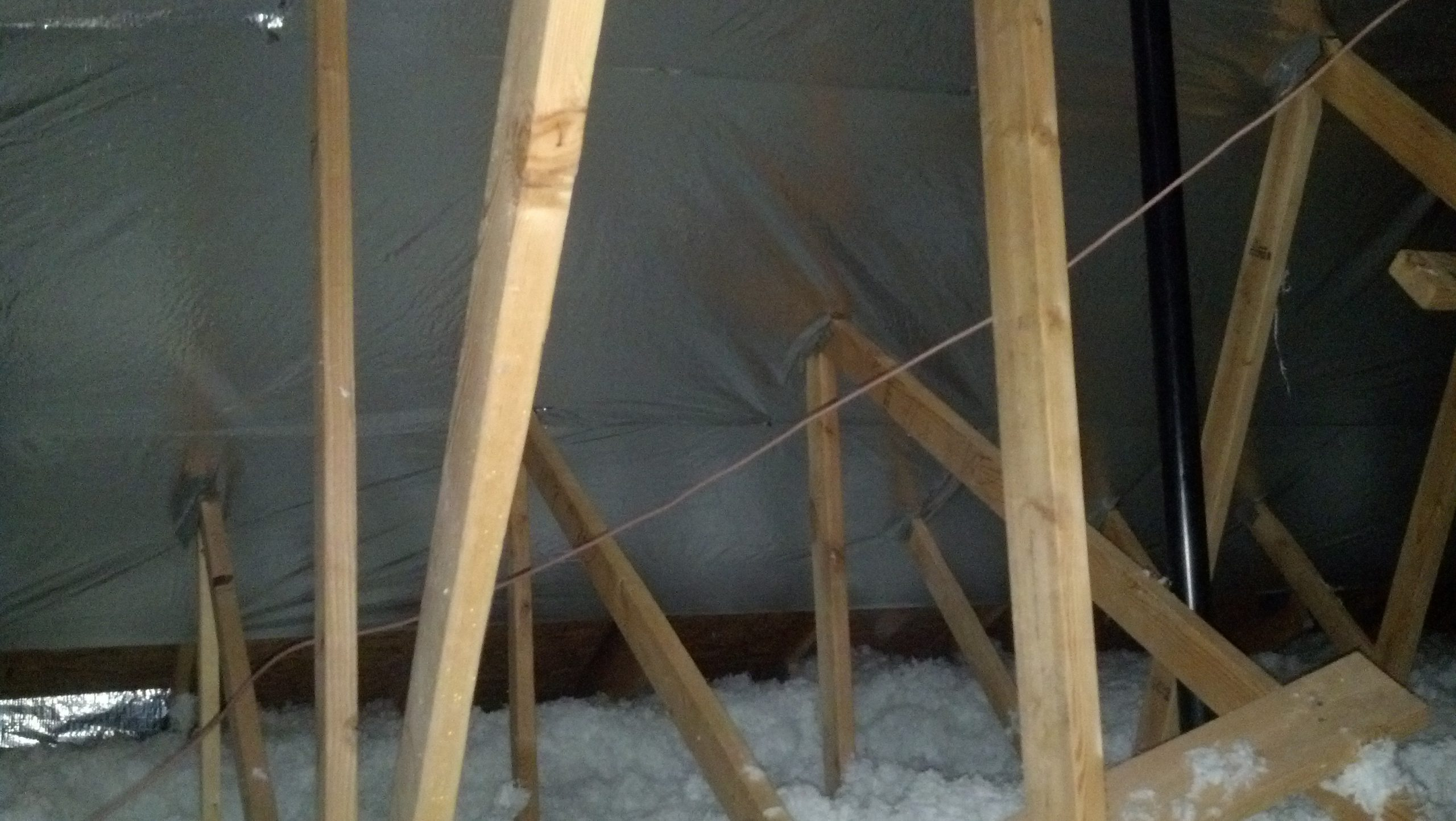 blow insulation layton utah