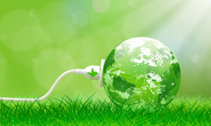 Energy-Efficient Home?