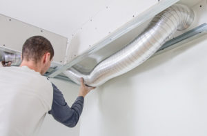 duct sealing can improve your family's health