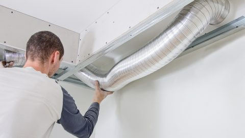 3 Ways Duct Sealing Can Improve Your Family's Health & Safety