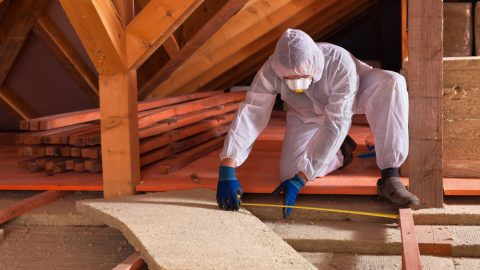 DIY Attic Insulation: Good Idea or *Really* Bad Idea?