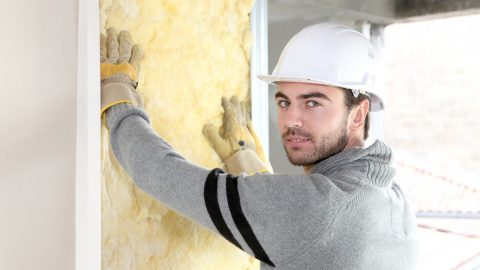 5 Energy Efficient Insulation?Types You Should Know