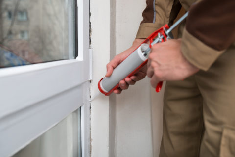 Do You Need Air Sealing? Check Trouble Spots