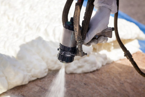 Add Spray Foam Insulation to These Locations for Big Savings |?GreenHome Specialties