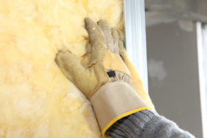 R-values and energy-efficient insulation