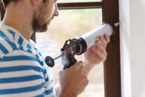 Benefits of air sealing