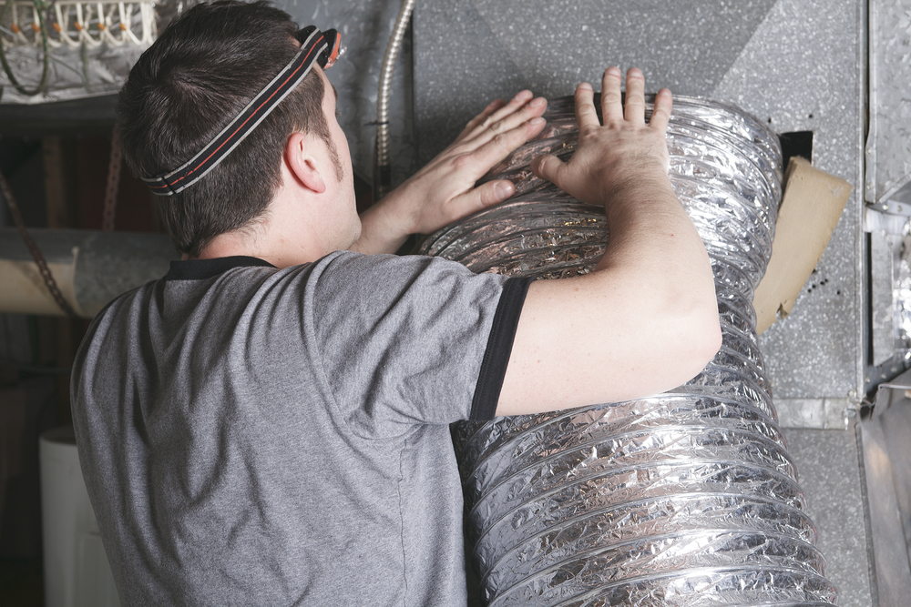 Ductwork leaks can cost you money