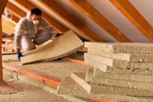 Do I need new attic insulation