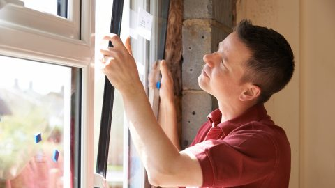 Should You Install Window Film or New Energy-Efficient Windows?