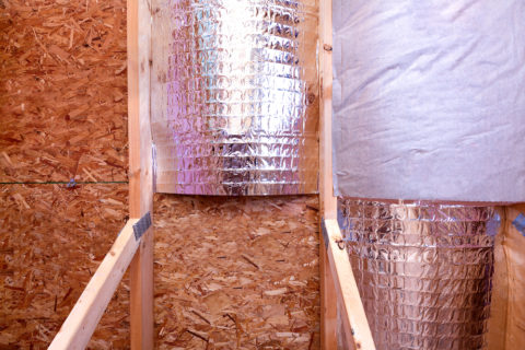 How to Maximize the Savings of Energy-Efficient Insulation