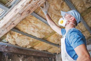 Utah radiant barrier insulation contractor
