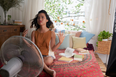 Keep Cool This Summer: 3 Tips for Keeping Your House Cooler