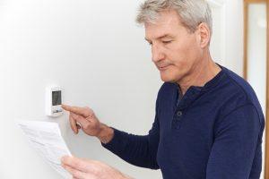 lower your Utah heating bills this winter